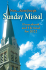 St. Joseph Sunday Missal Prayerbook and Hymnal for 2022 (Canadian) Cover Image