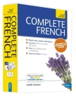 Complete French Beginner to Intermediate Course: Learn to read, write, speak and understand a new language Cover Image