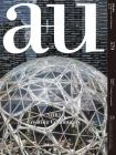 A+u 18:12, 579: Nbbj - Creating Community Cover Image