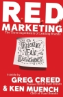 R.E.D. Marketing: The Three Ingredients of Leading Brands Cover Image