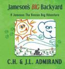 Jameson's BIG Backyard Cover Image