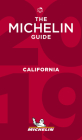 Michelin Guide California 2019: Restaurants Cover Image