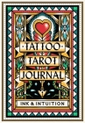 Tattoo Tarot Journal Cover Image