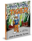 This Little Tiger Cover Image