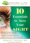 10 Essentials to Save Your Sight Cover Image