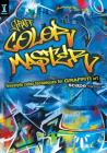 Graff Color Master: Freestyle Color Techniques for Graffiti Art Cover Image