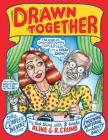Drawn Together: The Collected Works of R. and A. Crumb Cover Image