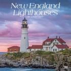 Lighthouses, New England 2020 Square Cover Image