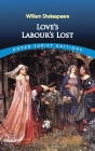 Love's Labour's Lost (Dover Thrift Editions) Cover Image