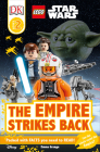 DK Readers L2: LEGO Star Wars: The Empire Strikes Back (DK Readers Level 2) Cover Image