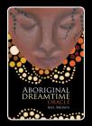 Aboriginal Dreamtime Oracle (Aboriginal Oracle Series) Cover Image
