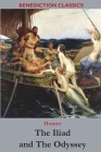 The Iliad and The Odyssey Cover Image
