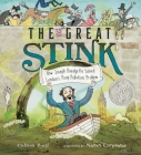The Great Stink: How Joseph Bazalgette Solved London's Poop Pollution Problem Cover Image