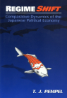 Regime Shift (Cornell Studies in Political Economy) Cover Image