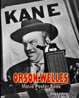 Orson Welles Movie Poster Book Cover Image