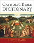Catholic Bible Dictionary Cover Image