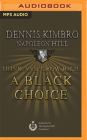 Think and Grow Rich: A Black Choice Cover Image