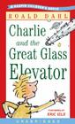 Charlie and the Great Glass Elevator Cover Image