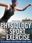 Physiology of Sport and Exercise 7th Edition With Web Study Guide Cover Image
