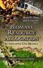 Biomass Resource Allocation Cover Image