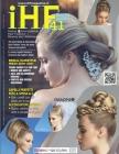 Italian & International Hair Fashion: iHF magazine no. 41 - Brides Hairstyles Cover Image