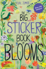 Big Sticker Book of Blooms (The Big Book Series) Cover Image
