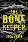 The Bone Keeper Cover Image