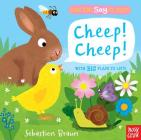 Can You Say It, Too? Cheep! Cheep! Cover Image