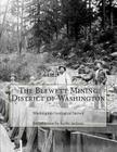 The Blewett Mining District of Washington Cover Image