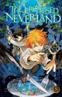 The Promised Neverland, Vol. 8 Cover Image