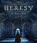 Heresy: An Historical Thriller Cover Image