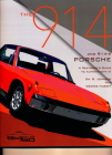 The 914 and 914-6 Porsche, A Restorer's Guide to Authenticity III Cover Image