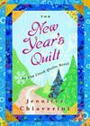 The New Year's Quilt: An Elm Creek Quilts Novel (The Elm Creek Quilts #11) Cover Image