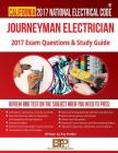 California 2017 Journeyman Electrician Study Guide Cover Image