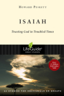 Isaiah: Trusting God in Troubled Times (Lifeguide Bible Studies) Cover Image