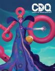Character Design Quarterly 17 Cover Image
