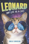 Leonard My Life as a Cat Cover Image