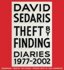Theft by Finding Lib/E: Diaries (1977-2002) Cover Image