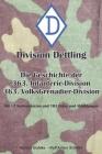 Division Dettling - 363. Infanterie-Division: Die Geschichte der 363. Infanterie- und Volksgrenadier-Division Cover Image