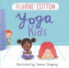 Yoga Kids Cover Image