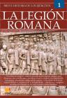 Breve Historia de Los Ejércitos: Legión Romana Cover Image