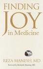 Finding Joy in Medicine Cover Image