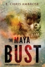The Maya Bust Cover Image