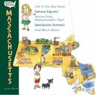 State Shapes Massachusetts Cover Image