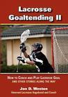 Lacrosse Goaltending II Cover Image