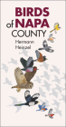 Birds of Napa County Cover Image