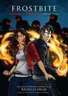 Frostbite: A Graphic Novel (Vampire Academy #2) Cover Image