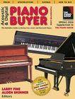 Acoustic & Digital Piano Buyer: Supplement to The Piano Book Cover Image