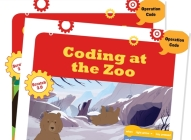 Operation Code (Set) (21st Century Skills Innovation Library: Makers as Innovators) Cover Image