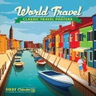 Cal 2021- World Travel Classic Posters Wall Cover Image